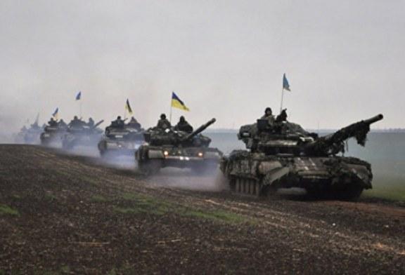 ВСУ нарушили перемирие в Донбассе два раза за сутки, заявили в ЛНР