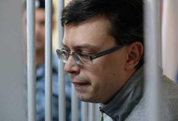 Генерал Никандров признал в суде, что они с Дрымановым – протеже Максименко