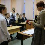 Североморский школьник награжден медалью за спасение тонущей женщины