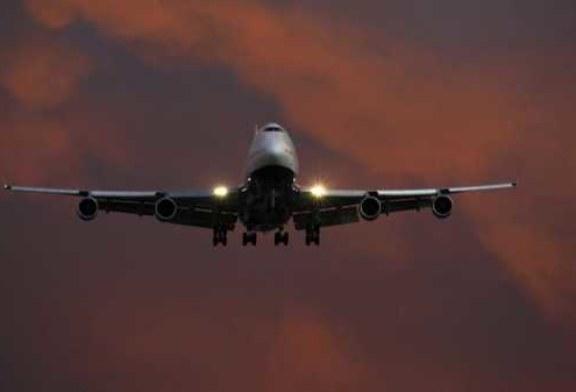 Самолет с неполадками в электропроводке сел в Шереметьево