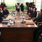 Обмены и сотрудничество: Пхеньян и Сеул договорились восстановить отношения