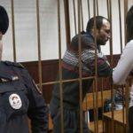 Суд арестовал водителя, сбившего людей на проспекте Мира в Москве