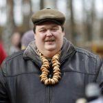 Статистический сюрприз: россияне стали мало пить, но начали быстро толстеть