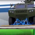 Белорусскую армию пересадят на «Драконов»