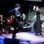 Огонь фламенко разгорелся на сцене ЦДХ