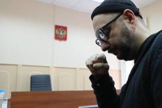 Суд в Москве продлил домашний арест Серебренникову до 19 апреля