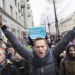 Навальный растерян: «Навальнинг» не задался
