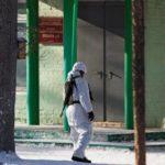 Ученик школы в Бурятии, где произошло ЧП, рассказал об охране учреждения