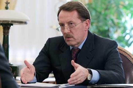 Полпред в ЦФО предложил сделать бизнес одним из институтов власти в России