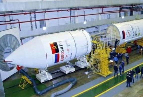 Запущенный с «Байконура» спутник «Ангосат» вышел на связь