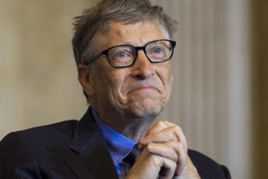 Билл Гейтс вложил 40 миллионов долларов в создание «суперкоровы»