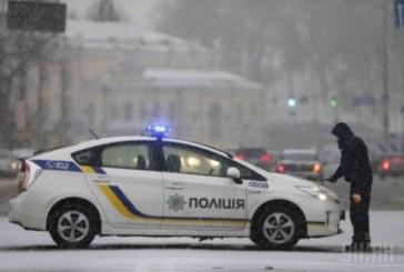 Стало известно, как полиция будет бороться с нарушителями на евробляхах