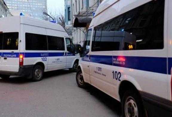 Полиция проверяет данные о вымогательстве скидочных карт в московском ТЦ