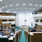 В Совфеде заявили о продолжающихся попытках США вмешиваться в дела России