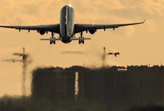 «Аэрофлот» обещает, что задержанные в Вашингтоне рейсы вылетят 6 января
