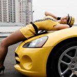Московских таксистов проверят перед Чемпионатом мира по футболу
