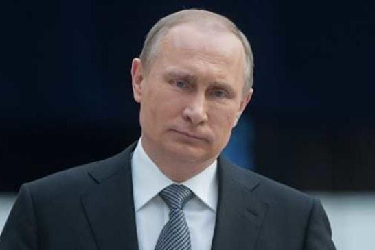 Путин проверит работу двух сибирских врио губернатора