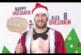 Капитан «Вашингтона» Овечкин поздравил болельщиков с Рождеством в костюме Санты-стиптизера