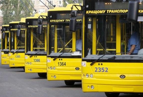 Новый тренд: кто и почему выдавливает частных перевозчиков с рынка