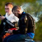JTI поддерживает запрет продажи электронных сигарет несовершеннолетним