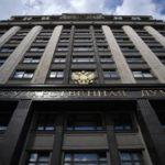 В Госдуме отметили вклад журналистов в законотворческий процесс