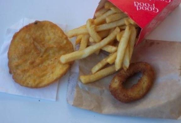 Ученые назвали самую лучшую диету в мире