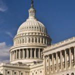 В сенате США не удалось ограничить дебаты о финансировании правительства