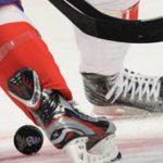 Команды правительства и участников инвестфорума в Сочи сыграют в хоккей