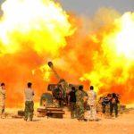 Зачем Асад расстрелял американскую базу в Сирии