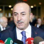 МИД Турции предложил план перезагрузки отношений Берлина и Анкары