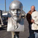 В Ульяновской области возродят Ленина