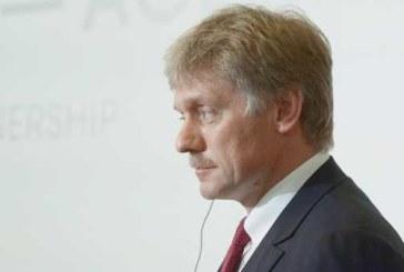 Песков признался в «вызовах на ковер» от начальства