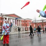В Москве на площадках «Путешествие в Рождество» пройдет более 30 спектаклей