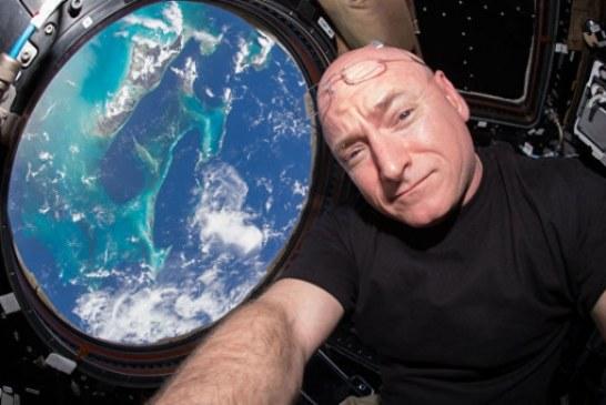 Ученые назвали новую угрозу для длительной жизни в космосе