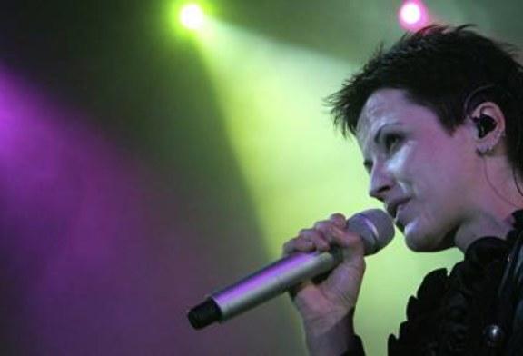 Умерла вокалистка The Cranberries Долорес О'Риордан