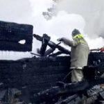 Генонсульство КНР в Иркутске открыло горячую линию после пожара на Ольхоне