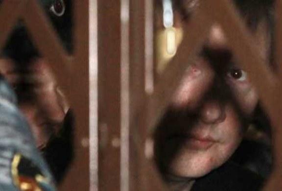 Алексеева заявила о включении Изместьева в список на помилование