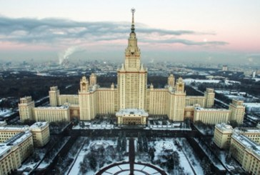 В Москве ожидается мороз до минус четырех градусов