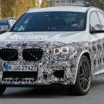 Новый BMW X4: когда ждать официальную премьеру?
