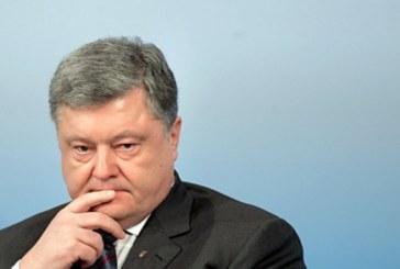 Порошенко поздравил с Новым годом жителей Крыма и Донбасса