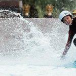 Центр экстремальных видов спорта появится в Новосибирске