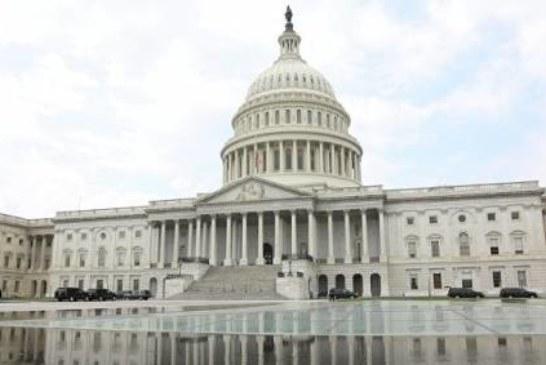 Источник сообщил о возможном визите группы конгрессменов из США в Россию