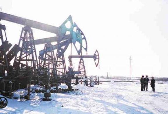 Нефтяная сланцевая гонка: к чему готовиться