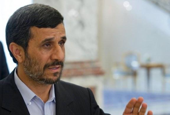 Стала известна причина ареста экс-президента Ирана Ахмадинежада