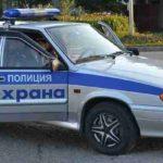 Нападение на автоинспекторов в Лыткарине: пули попали в кресла