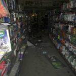 Пострадавший от теракта в петербургском «Перекрестке»: «Сразу понял, это взрыв»