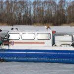 В Вологде девочка провалилась под лед на реке и утонула