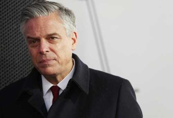 Посол США заявил о позитивной работе Москвы и Вашингтона над СНВ-3