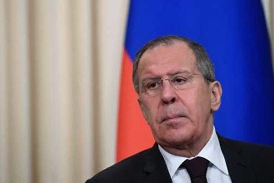 В Кремле не слышали о каких-либо проблемах со здоровьем у Лаврова