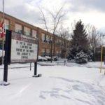 В Канаде школьница напала на сверстницу с ножом